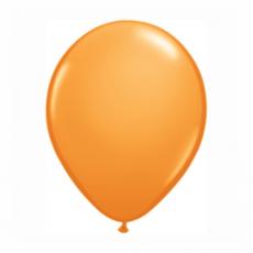 Balón oranžová 28cm Orange