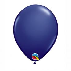 Balón modrý Q 11´´ Navy 28 cm