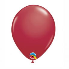 Balón Maroon Q11 28cm