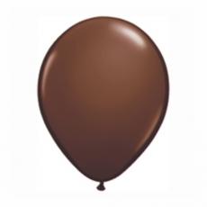 Balón tmavo hnedý Chocolate Brown