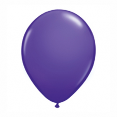 Balón Q 11´´ Purple Violet