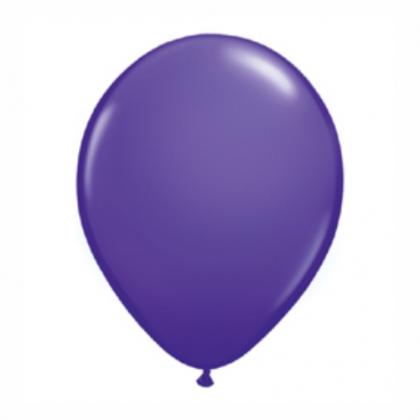 Balón Q 11´´ Purple Violet