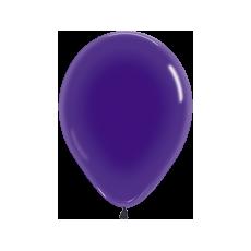 Balón Fialový 351