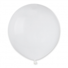 Balón Biely 01