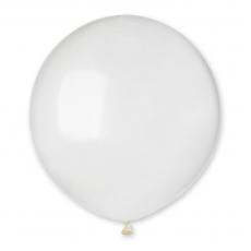 Balón Priehľadný 00
