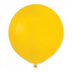 Balón Žltý 02