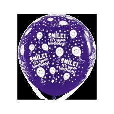 Balón Smile 90cm