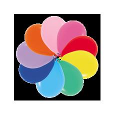 Balóny mix