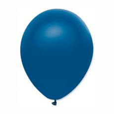 Balón 11´´ met. Modrá tm. S11 - 28 cm