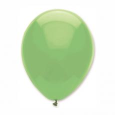 Balón Bledo zelený 602 S11 - 28 cm