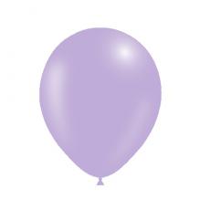 Balóny fialové matte S10 - 26 cm