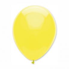 Balon s501 Žltá neon S11 - 28 cm