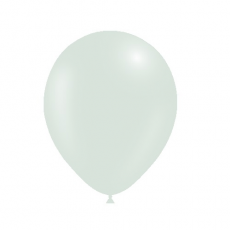 Balóny zelené matte S10 - 26 cm