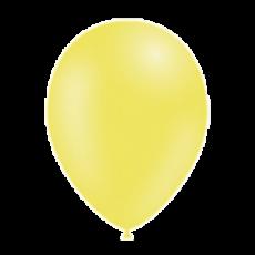 Balón Žltý p022 S11 - 28 cm