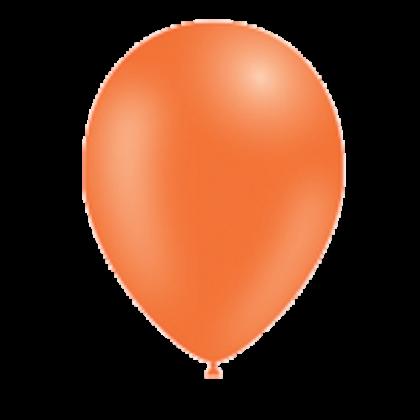 Balón Oranžový p024