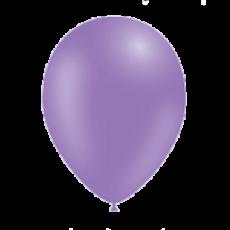 Balón Fialový s119