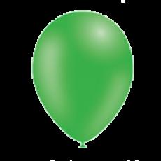 Balón Zelený p038 S11 - 28 cm