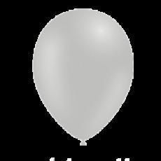 Balón Sivý s127