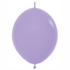Balón naväzovací Fialový 050 28cm