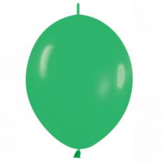Balón naväzovací Zelený Jade 028 28cm