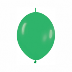 Balón naväzovací Zelený Jade 028 15cm