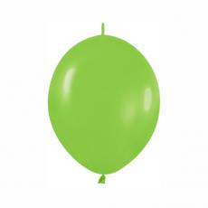 Balón naväzovací Zelená Limetka 031 15cm