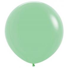 Balón Zelená Jade veľký 90cm - 3FT