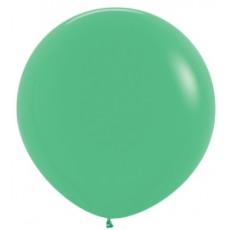 Balón Zelený 3FT