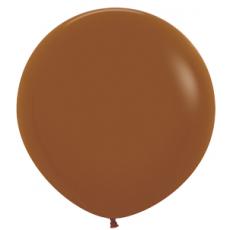 Balón Čokoláda veľký 90cm - 3FT