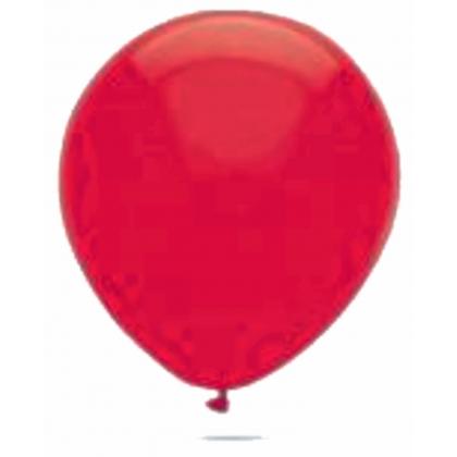 Balón Červený s015 35cm