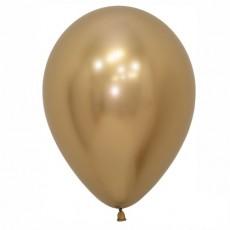 Balón Zlatý reflex