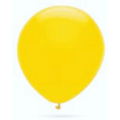 Balón Žltý s20 35cm
