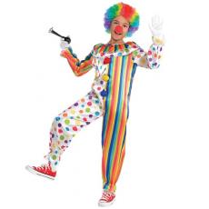 Detský kostým Klaun