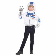 Detský kostým Astronaut