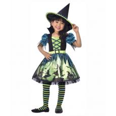 Kostým Čarodejnica Hocus Pocus