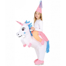 Detský kostým Ja a Jednorožec
