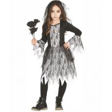 Detský kostým Nevesta ducha