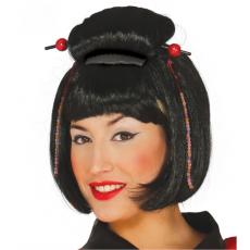 Parochňa Japonka čierna