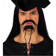 Fúzy Pirát