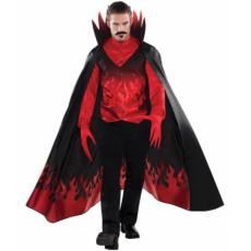 Kostým Diabol