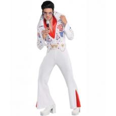 Pánsky kostým Elvisa