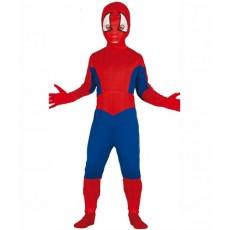 Detský kostým Spiderman