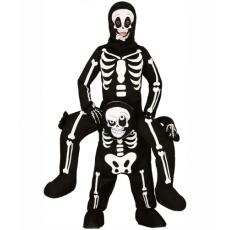 Detský kostým Ja a Kostra