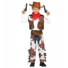 Detský kostým Kovboj