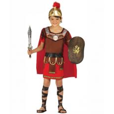 Detský kostým Rímsky bojovník
