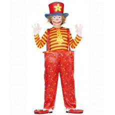Detský kostým Šašo