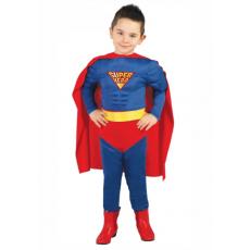 Detský kostým Superman