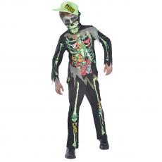 Chlapčenký kostým Zombie