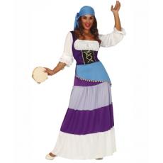 Kostým Cigánka