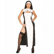 Kostým Sexy Mníška